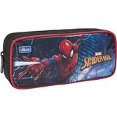 Estojo Grande Spider Man 1 UN Tilibra