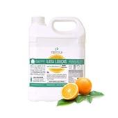 Detergente Lava Louças 5L Laranja 1 UN Positiv.a