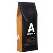 Café em Grãos Espresso Premium 500g 1 UN América