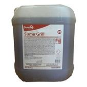 Detergente Desincrustante Suma Grill 5L 1 UN Diversey