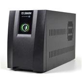 Nobreak UPS Compact Pro 1200VA Bivolt 6 Tomadas 4429 1 UN TS Shara
