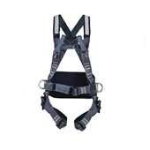Cinturão Paraquedista em Aramida 50mm com Almofada C.A 37024 1 UN Hércules