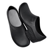 Sapato Antiderrapante Preto n° 38 1 Par Sticky Shoes