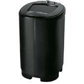 Lavadora Semiautomática Big 13kg Preta