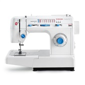 Máquina de Costura Facilita Pro 2918 18 Pontos 110V Singer