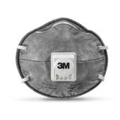 Respirador Descartável Concha 8023 1 UN 3M