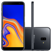Smartphone Galaxy J6+ 6