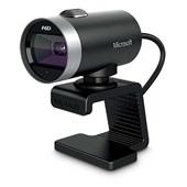 Webcam LifeCam Cinema USB Preto H5D00013 1 UN Microsoft