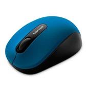 Mouse sem Fio Mobile Bluetooth Az ul PN700028 1 UN Microsoft