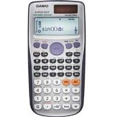 Calculadora Científica 417 Funções Cinza FX-991ES 1 UN Casio