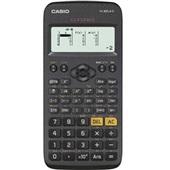 Calculadora Científica 274 Funções Preto FX-82LAXBK 1 UN Casio