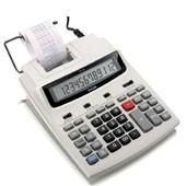 Calculadora de Mesa com Bobina 12 Dígitos MR6125 1 UN Elgin