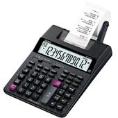 Calculadora de Mesa Bobina 12 Dígitos Preto HR100RC 1 UN Casio