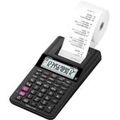 Calculadora de Mesa Bobina 12 Dígitos Preto HR8RCBK Casio