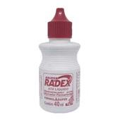 Reabastecedor Marcador Permanente Vermelho 40ml 1 UN Radex