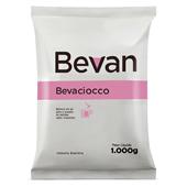 Achocolatado em Pó Granulado Bevaciocco 1Kg 1 UN Bevan