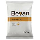 Cappuccino em Pó Bevaccino 1Kg 1 UN Bevan