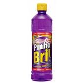 Desinfetante Multiuso 500ml Lavanda 1 UN Pinho Bril
