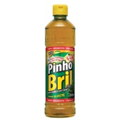 Desinfetante Multiuso Plus 500ml Pinho Silvestre 1 UN Pinho Bril