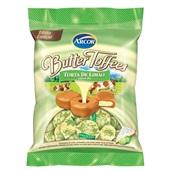Bala Butter Toffees Torta de Limão PT 100g Arcor