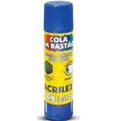 Cola Bastão 10g 1 UN Acrilex