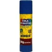 Cola Bastão 20g 1 UN Acrilex