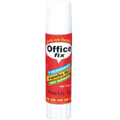 Cola Bastão 9g 1 UN Office Fix