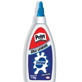Cola Líquida Pritt Tenaz Branca 110g 1 UN Henkel