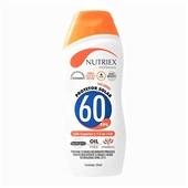 Protetor Solar Fator 60 120g 1 UN Nutriex