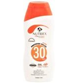 Protetor Solar Fator 30 120g 1 UN Nutriex