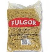 Elástico Látex Amarelo Nº18 1kg 1 UN Fulgor