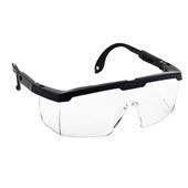Óculos de Segurança Rio de Janeiro Policarbonato Incolor CA 34082 1 UN Polifer