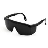 Óculos de Segurança Rio de Janeiro Policarbonato Fumê CA 34082 1 UN Polifer