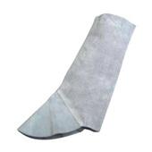 Perneira de Raspa com Velcro CA 10511 1 UN Tecnoseg