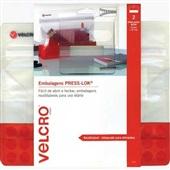 Embalagem Press-Lok Média 304x257mm PT 2 UN Velcro