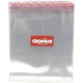 Saco para Presente Transparente 30x44cm PT 100 UN Cromus