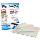 Plástico para Plastificação 0,07 RG 80x110mm PT 100 UN Mares
