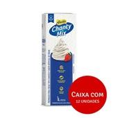 Chanty Mix Tradicional 1L CX 12 UN Amélia