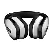 Headphone Over Ear Stereo Conector P2 Branco e Preto PH149 1 UN Pulse