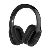 Headphone Over-Ear com Bluetooth Preto PH273 1 UN Pulse
