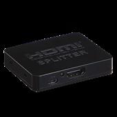 Splitter Hdmi 2x1 WI357 1 UN Multilaser