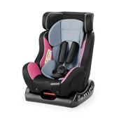 Cadeira Infantil para Automotivo Size4me 0-25Kg Rosa 4002 1 UN Weego