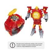 Robot Watch e Relógio 2 em 1 Sortidos BR498 Multikids