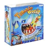 Jogo Tubarão Bocão BR753 1 UN Multikids