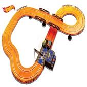 Pista Hot Wheels Track Set 3,80m BR082 1 UN Multikids