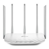 Roteador Wireless Dual Band AC1350 Archer C60 1 UN TP Link