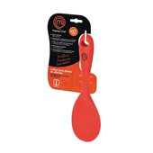 Colher para Risoto Vermelha MCF-G520 1 UN MasterChef