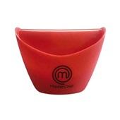 Luva Jacaré Silicone Vermelha MCF-G528 MasterChef