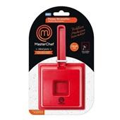 Modelador de Arroz Quadrado Vermelho MCF-G523 1 UN MasterChef
