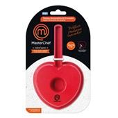 Modelador de Arroz Coração Vermelho MCF-G524 1 UN MasterChef